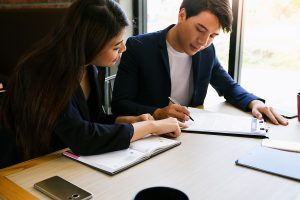 Dividing a Business in a California Divorce