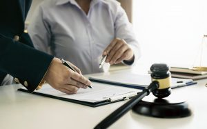 Family Law Agreements sacramento