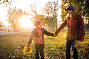 How Is Child Custody and Parenting Time Determined in California