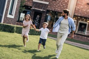 How Is Child Support Determined in California