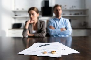 Protecting Your Interests in Divorce